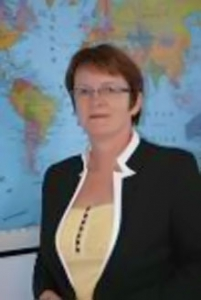 Maryvonne Devay-Morel - Directrice Saint Nicolas La Providence