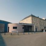 Lycée professionnel privé Saint Nicolas La Providence – Vue extérieur