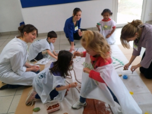 Formation – Lycée Saint Nicolas la Providence
