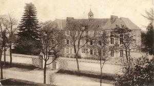 Historique – Lycée Saint Nicolas la Providence