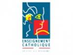 Logo Enseignement Catholique - Lycée Saint Nicolas la Providence