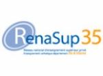 Logo RenaSup 35 - Lycée Saint Nicolas la Providence