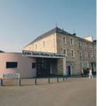 Contact – Lycée Saint Nicolas la Providence