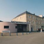 Vue extérieur – Lycée Saint Nicolas la Providence