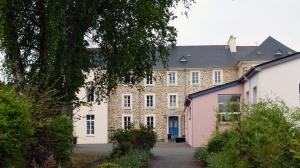 Vaste espace – Lycée Saint Nicolas la Providence