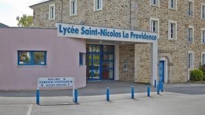 Diaporama – Saint Nicolas La Providence